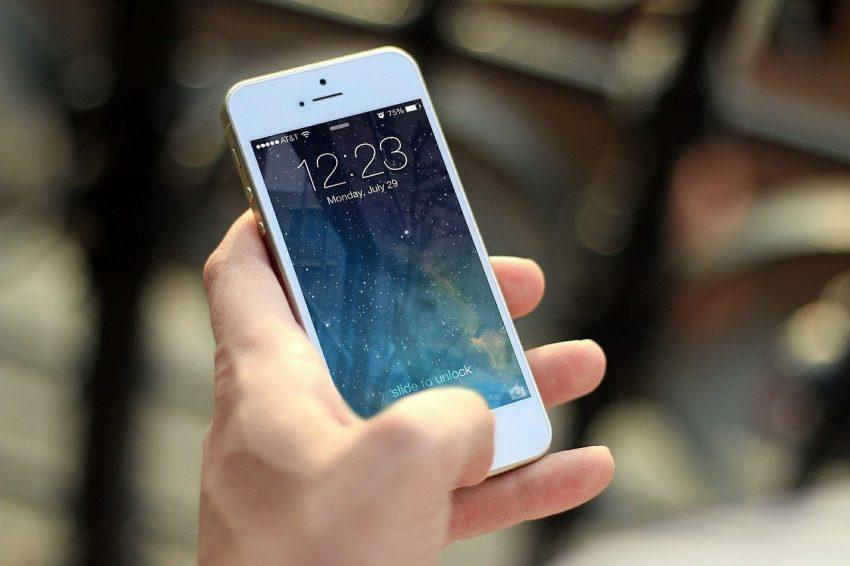 sms lån på mobil